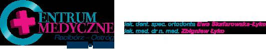 Centrum Medyczne Ewa Łyko - ortodoncja, stomatologia, protetyka